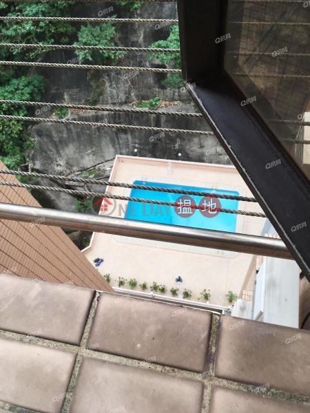 香港搵樓|租樓|二手盤|買樓| 搵地 | 住宅出售樓盤開揚光猛 泳池設施 交通方便 裝修雅致《金山花園買賣盤》