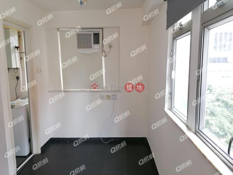 鄰近地鐵,間隔實用,四通八達利來大廈租盤208-214謝斐道 | 灣仔區-香港-出租|HK$ 10,000/ 月