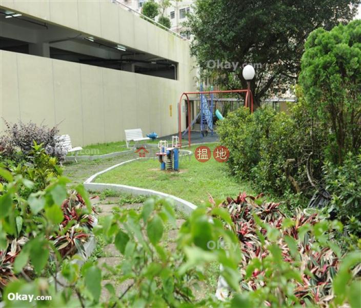 Lovely 3 bedroom with sea views & parking | Rental, 8-10 Chun Fai Road | Wan Chai District Hong Kong, Rental | HK$ 78,000/ month