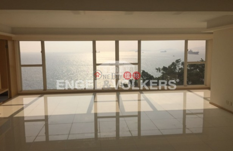 Property Search Hong Kong | OneDay | Residential, Sales Listings | 4 Bedroom Luxury Flat for Sale in Pok Fu Lam