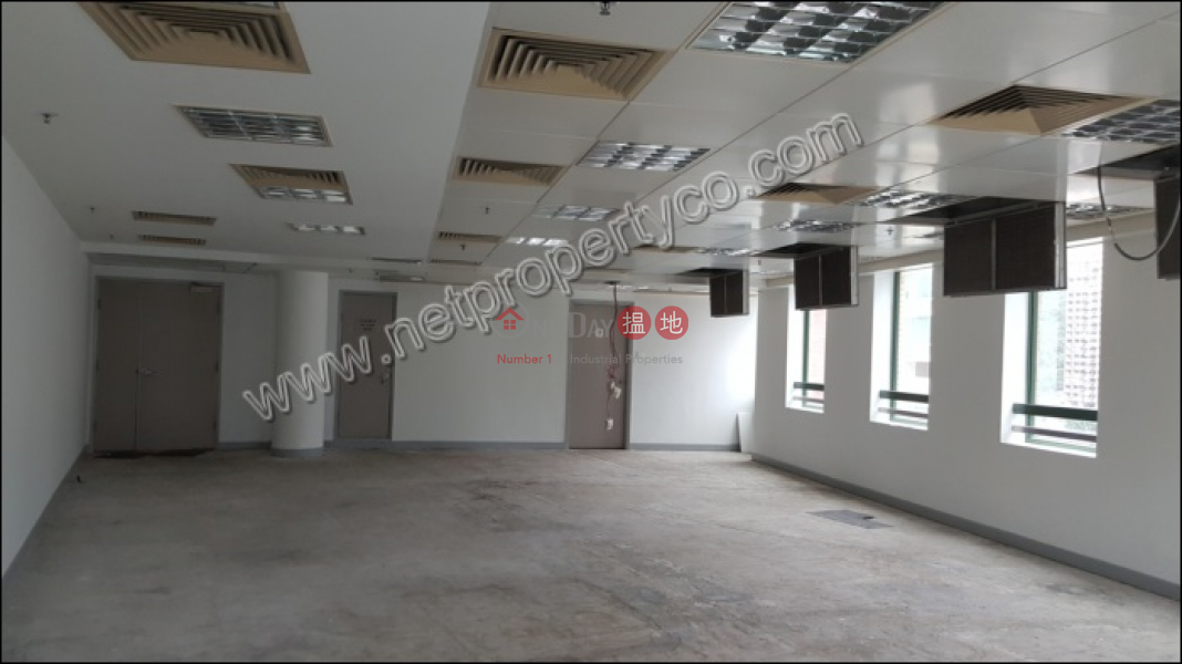 HK$ 44,670/ month, Methodist House | Wan Chai District Heart of Wan Chai area office for Lease