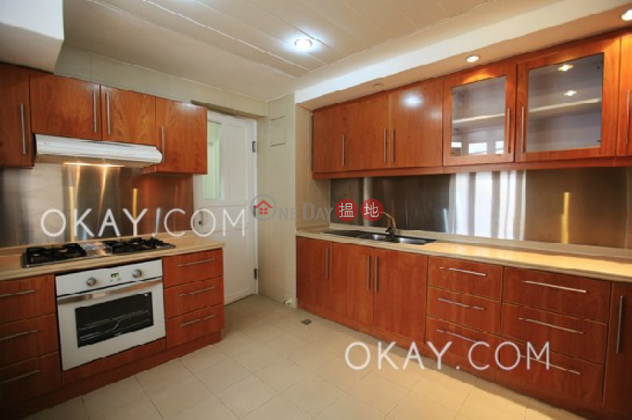 HK$ 100,000/ month Garden Terrace Central District | Efficient 4 bedroom with parking | Rental