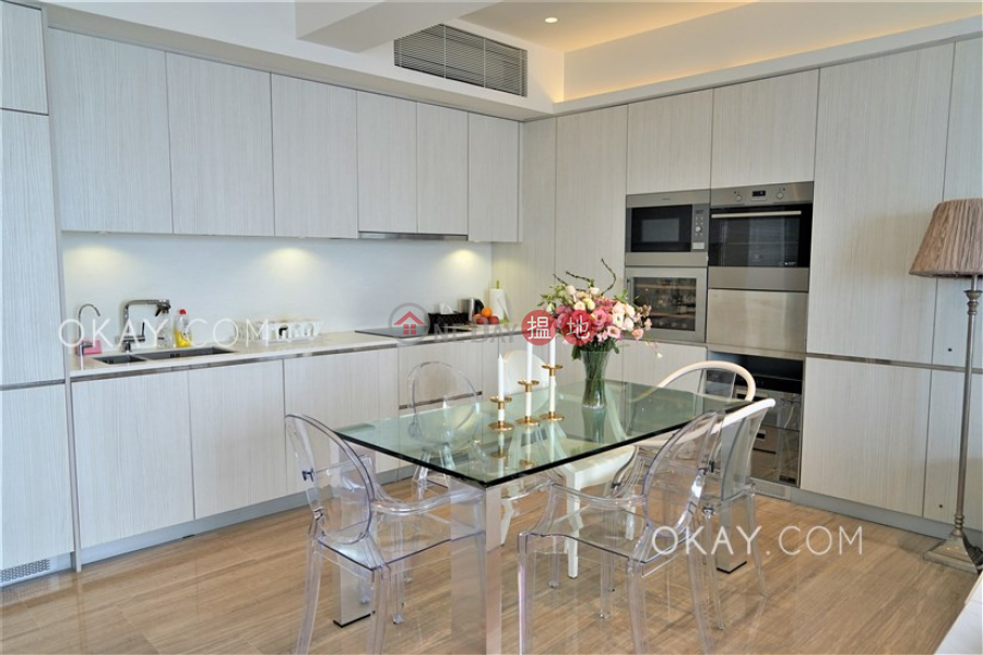 Nicely kept 1 bed on high floor with sea views   Rental   20-22 MacDonnell Road   Central District Hong Kong Rental, HK$ 58,000/ month