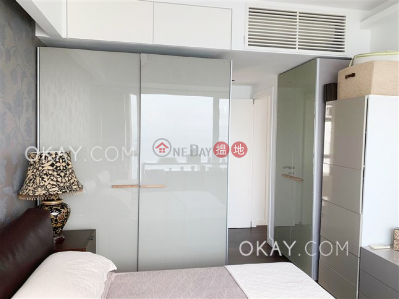 HK$ 46M, Phase 4 Bel-Air On The Peak Residence Bel-Air Southern District, Beautiful 3 bedroom with sea views & balcony | For Sale