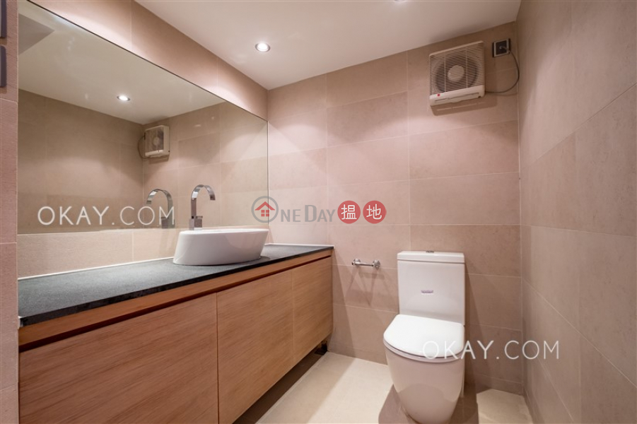 Beautiful house with sea views, rooftop & terrace | Rental | 10A Tai Tam Rd 大潭道10號 Rental Listings