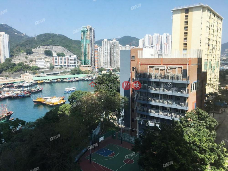 海怡半島1期海暉閣(2座)低層|住宅|出售樓盤-HK$ 870萬