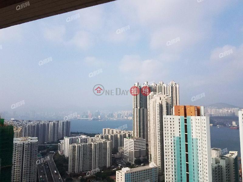 開揚遠景,換樓首選《君悅軒買賣盤》8西灣河街 | 東區香港-出售-HK$ 1,600萬