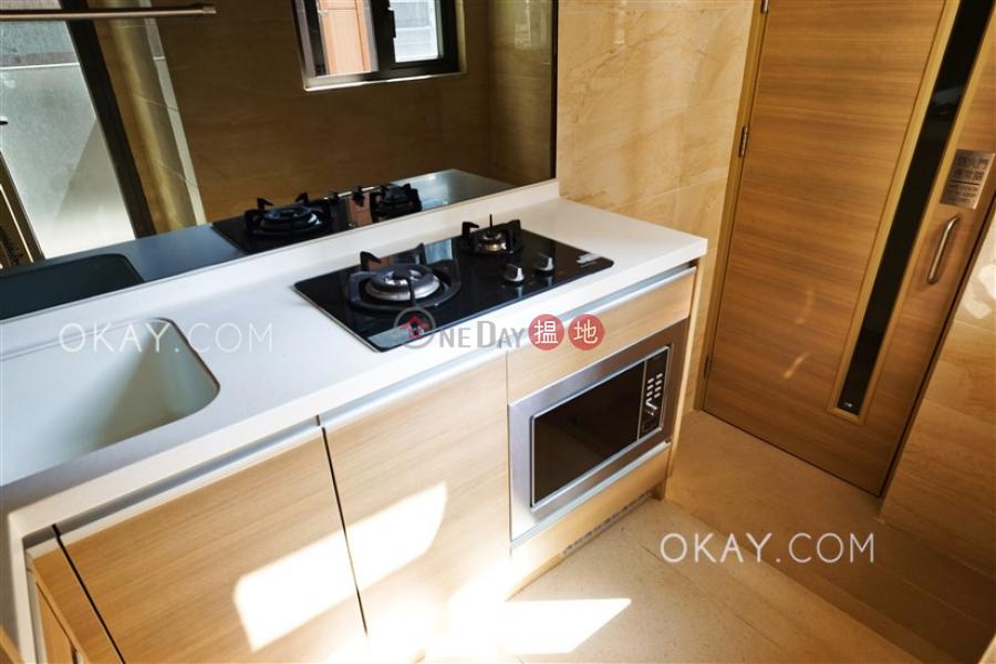 HK$ 27,500/ 月-吉席街18號|西區|2房2廁,露台《吉席街18號出租單位》