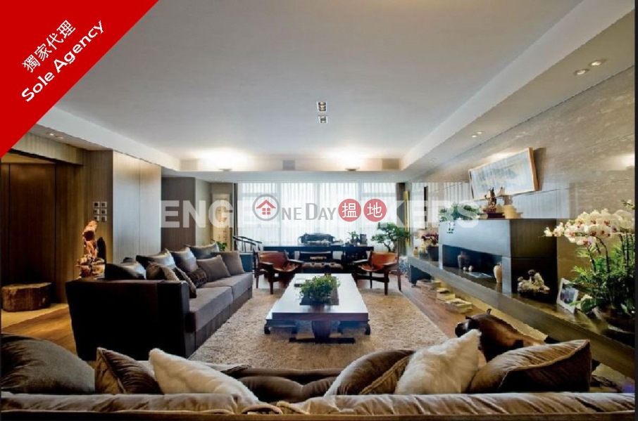 4 Bedroom Luxury Flat for Sale in Happy Valley   Broadview Villa 樂景園 Sales Listings