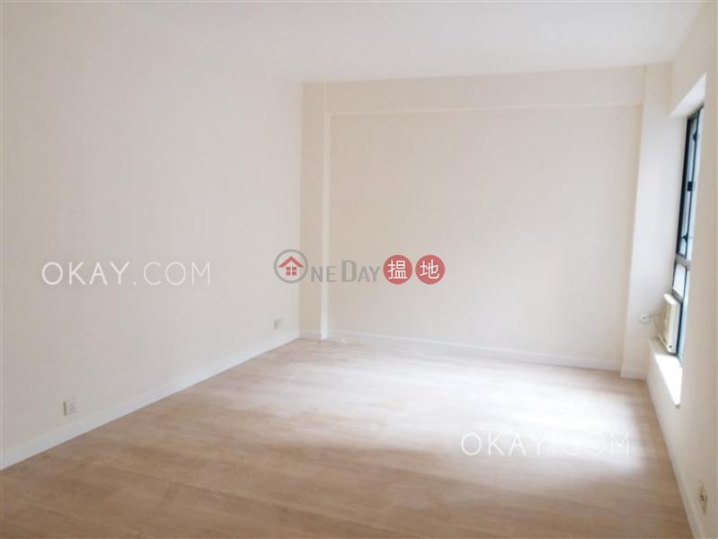 Efficient 4 bedroom on high floor with balcony | Rental 3 Old Peak Road | Central District, Hong Kong Rental, HK$ 108,000/ month