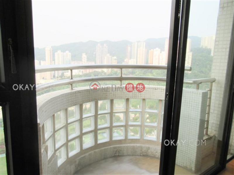Rare 4 bedroom on high floor with balcony & parking | Rental | 6 Broadwood Road | Wan Chai District | Hong Kong Rental | HK$ 75,000/ month