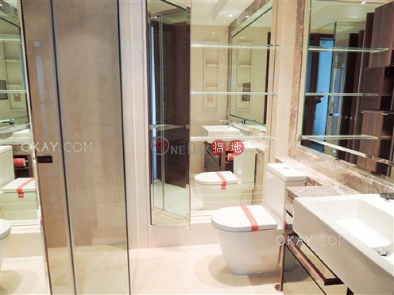 Elegant 1 bedroom with balcony | For Sale | The Avenue Tower 2 囍匯 2座 Sales Listings