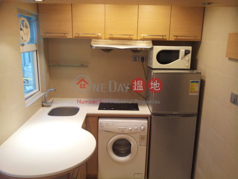 Partly furniture and electric appliances|Wan Chai DistrictCactus Mansion(Cactus Mansion)Rental Listings (WP@FPWP-1579202884)_0