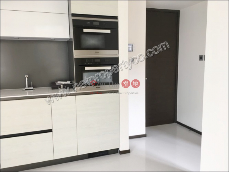 HK$ 30,000/ month | Regent Hill Wan Chai District Apartment for Rent in Happy Valley