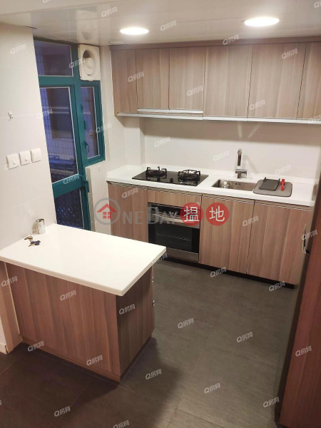 Property Search Hong Kong | OneDay | Residential | Rental Listings | Prosperous Height | 3 bedroom Low Floor Flat for Rent