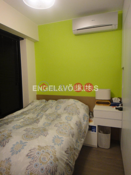 2 Bedroom Flat for Sale in Mid Levels West | Cimbria Court 金碧閣 Sales Listings