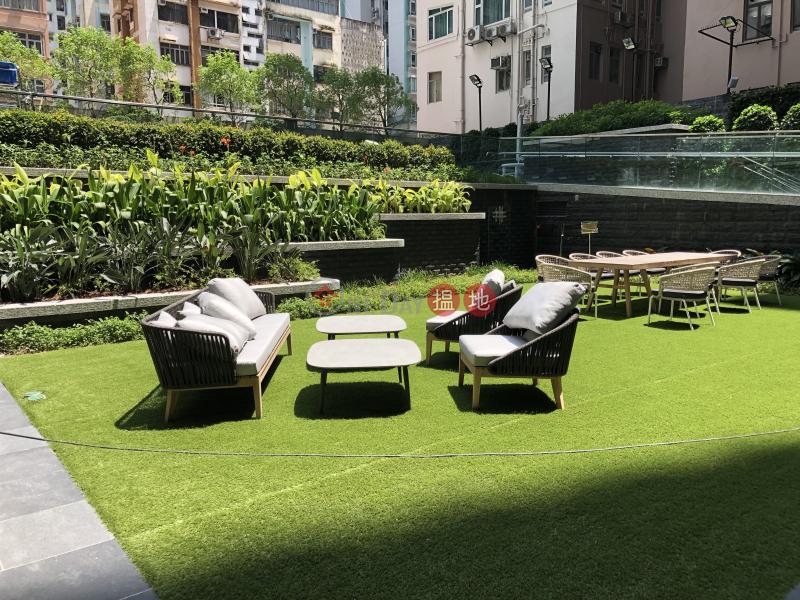 君豪峰中層|L單位|住宅-出租樓盤|HK$ 20,000/ 月