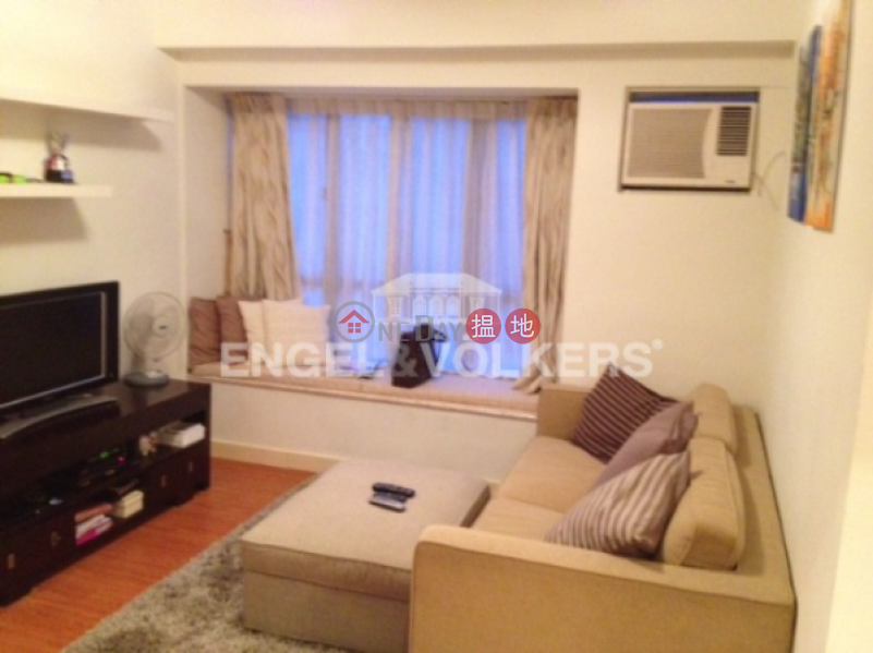 1 Bed Flat for Sale in Soho, Rich View Terrace 豪景臺 Sales Listings | Central District (EVHK43360)