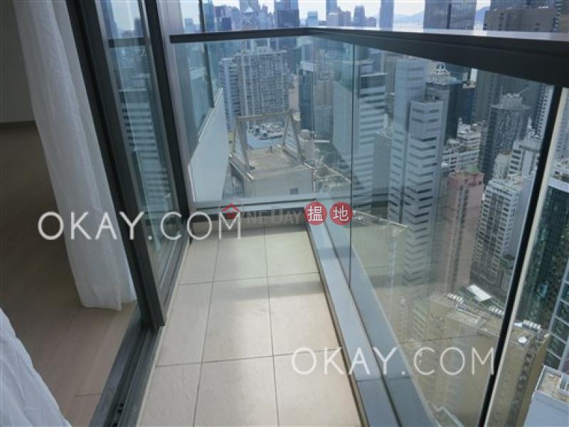 HK$ 5,000萬-萃峯灣仔區|3房2廁,極高層,星級會所,可養寵物《萃峯出售單位》