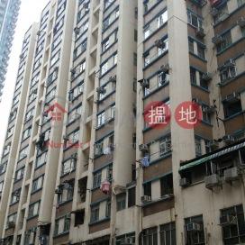 Lever Building,Tai Kok Tsui, Kowloon