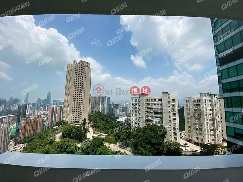 有匙即睇,環境優美,豪宅名廈,環境清靜,風水戶型保祿大廈租盤-154大坑道   灣仔區-香港 出租-HK$ 48,000/ 月
