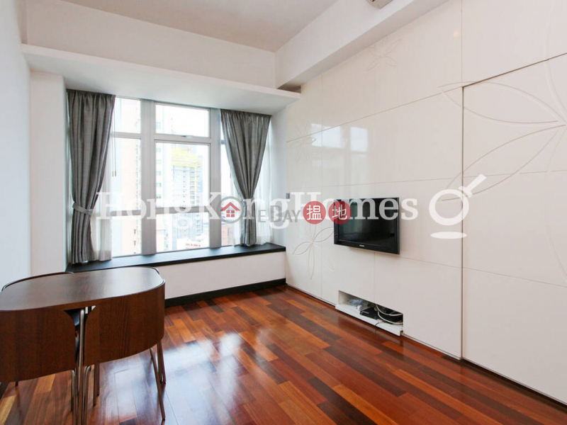 Property Search Hong Kong | OneDay | Residential, Rental Listings, 1 Bed Unit for Rent at J Residence