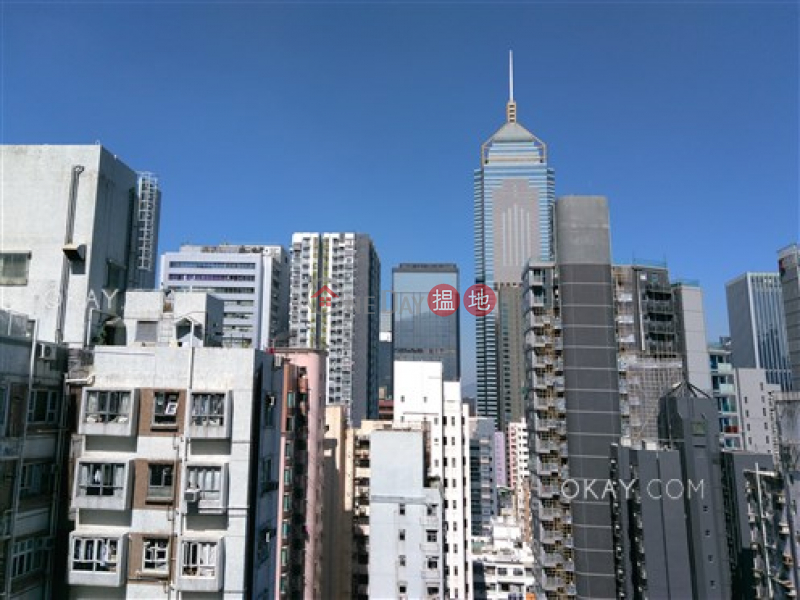Property Search Hong Kong | OneDay | Residential Rental Listings Lovely 2 bedroom on high floor with balcony | Rental