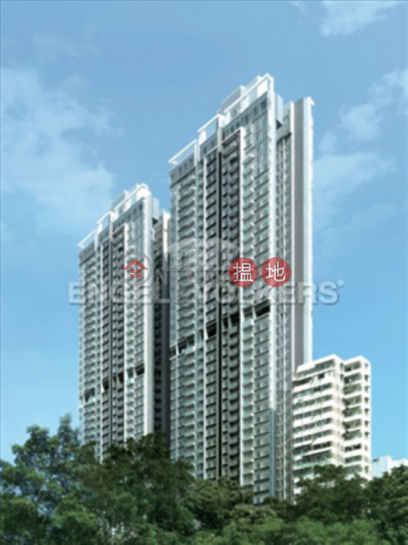 2 Bedroom Flat for Sale in Sai Ying Pun, Island Crest Tower1 縉城峰1座 Sales Listings | Western District (EVHK10314)