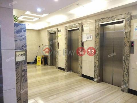 Ho Shun Tai Building | 1 bedroom High Floor Flat for Sale|Ho Shun Tai Building(Ho Shun Tai Building)Sales Listings (QFANG-S95045)_0