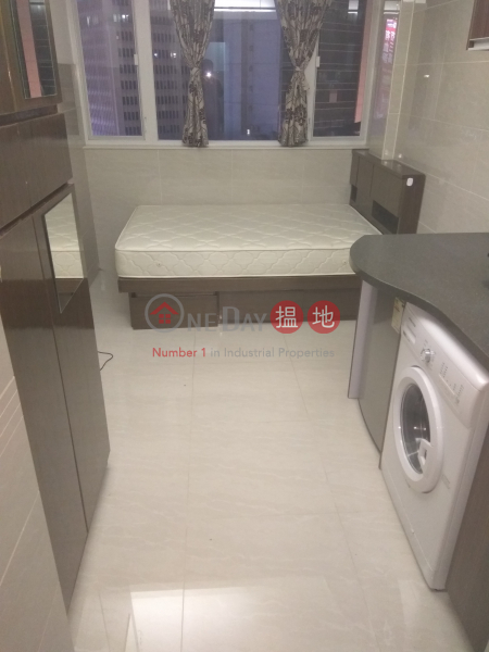 furnished studio near Times Square, Lai Yuen Apartments 麗園大廈 Rental Listings | Wan Chai District (GLORY-8554654547)