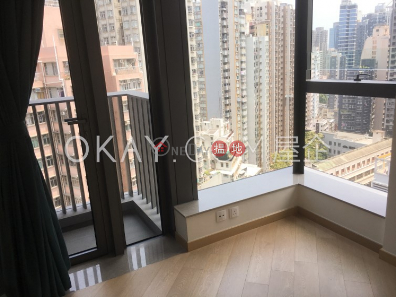 Stylish 2 bedroom with balcony | For Sale | Novum West Tower 1 翰林峰1座 Sales Listings