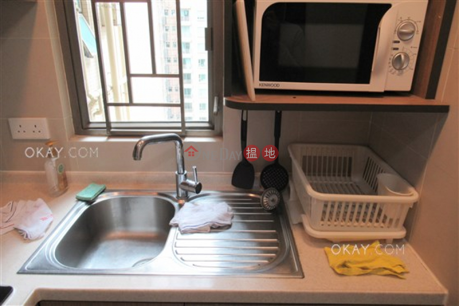 HK$ 12M, The Zenith Phase 1, Block 3 | Wan Chai District | Stylish 2 bedroom on high floor with balcony | For Sale