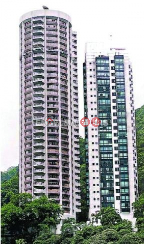 中半山兩房一廳筍盤出售|住宅單位|世紀大廈 1座(Century Tower 1)出售樓盤 (EVHK90251)_0