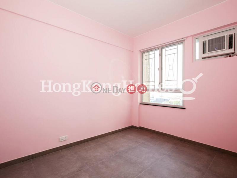 HK$ 23,000/ 月-駱克大廈A座|灣仔區|駱克大廈A座兩房一廳單位出租