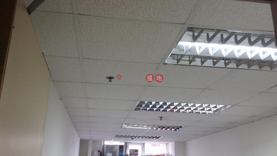 啟德商廈-159-161干諾道中 | 西區香港出租|HK$ 13,140/ 月