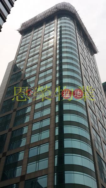 新銀集團中心-中層|寫字樓/工商樓盤出租樓盤HK$ 51,820/ 月