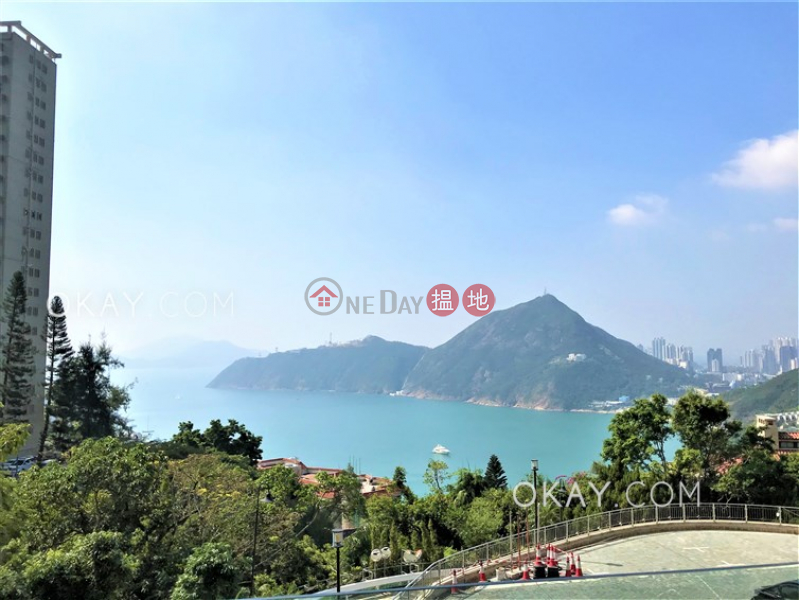 Stylish 4 bedroom with balcony & parking | For Sale | Monte Verde 南山別墅 Sales Listings
