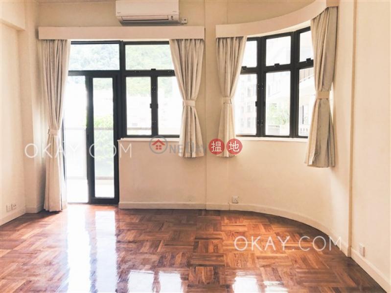 Beautiful 3 bedroom with balcony & parking | Rental, 2 Green Lane | Wan Chai District | Hong Kong | Rental, HK$ 65,000/ month
