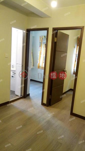 Block A Goldmine Building | 2 bedroom Low Floor Flat for Rent 345 Chai Wan Road | Chai Wan District | Hong Kong, Rental HK$ 12,800/ month