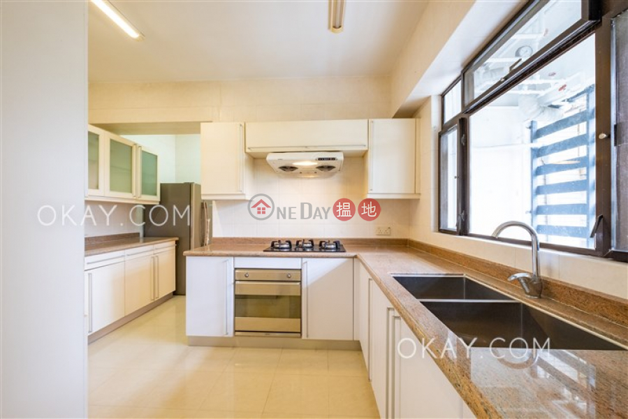 Efficient 4 bedroom with sea views, balcony   For Sale   43 Repulse Bay Road   Southern District   Hong Kong Sales HK$ 150M