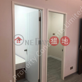 Flat for Rent in Kennedy Town