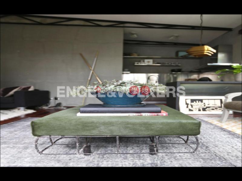 HK$ 23M   1 U Lam Terrace Central District   2 Bedroom Flat for Sale in Soho