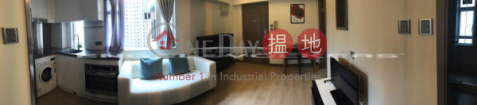 2 Bedroom Flat for Sale in Sai Ying Pun|Western DistrictManifold Court(Manifold Court)Sales Listings (EVHK42468)_0
