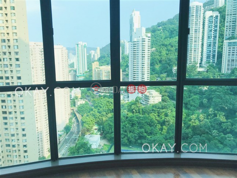Rare 3 bedroom with parking | Rental, Dynasty Court 帝景園 Rental Listings | Central District (OKAY-R69970)