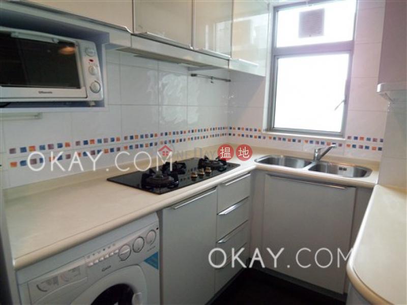 3房1廁,極高層,海景,星級會所泓都出租單位-38新海旁街 | 西區香港-出租HK$ 33,000/ 月