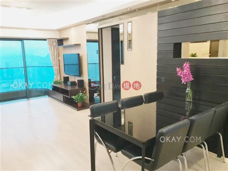 HK$ 55,000/ 月|嘉亨灣 3座-東區3房2廁,極高層,海景,星級會所《嘉亨灣 3座出租單位》