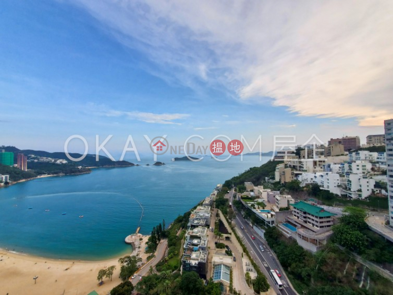 HK$ 100,000/ month, Repulse Bay Apartments Southern District Efficient 4 bedroom with sea views, balcony | Rental