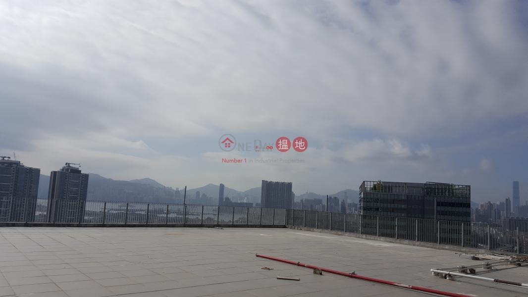 香港搵樓 租樓 二手盤 買樓  搵地   工業大廈-出租樓盤 靚景難得,可約睇,租金可傾
