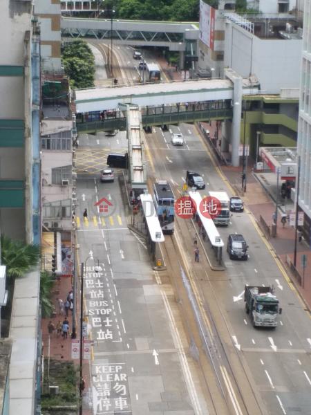 HK$ 25,800/ 月麗華樓東區|3巨房 巨廳 2廁 新裝修