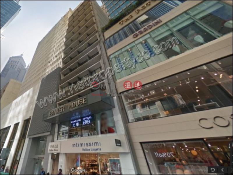 Office for Lease in Central   72 Queens Road Central   Central District Hong Kong, Rental   HK$ 46,230/ month